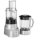 Cuisinart® SmartPower Deluxe Blender and Food Processor