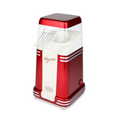 Nostalgia Electrics™ Retro Series™ Mini Hot Air Popcorn Maker