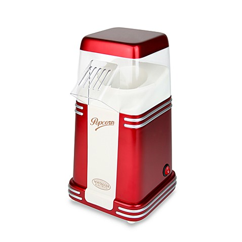 Nostalgia Electrics™ Retro Series™ Mini Hot Air Popcorn Popper