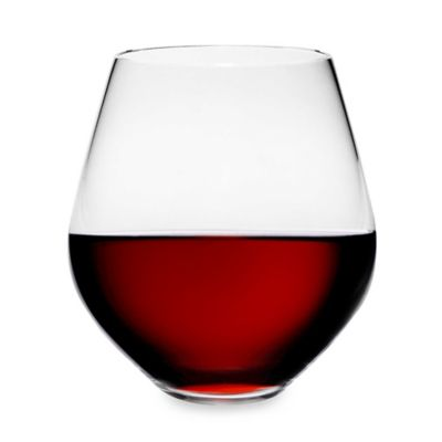 Lenox® Tuscany Classics® 20-Ounce Red Wine Tumblers (Set of 4)