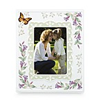 Lenox® Butterfly Meadow® Colors 5-Inch x 7-Inch Frame