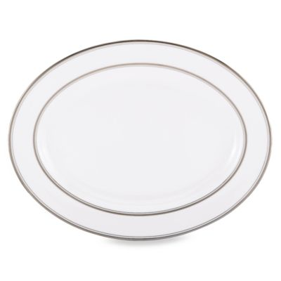 Kate Spade New York Oval Platter