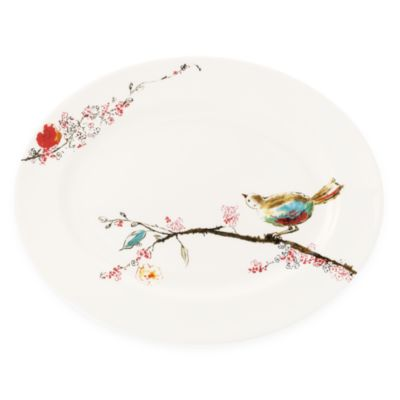Simply Fine Lenox® Chirp 13-Inch Medium Platter
