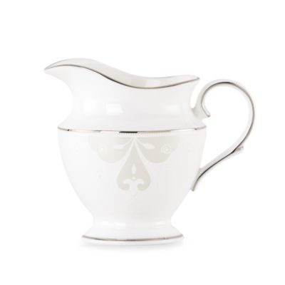 Lenox® Opal Innocence™ Scroll Creamer