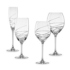 L by Lenox® Adoration Crystal Stemware