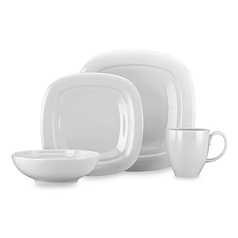 Lenox® Aspen Ridge Square 4-Piece Place Setting