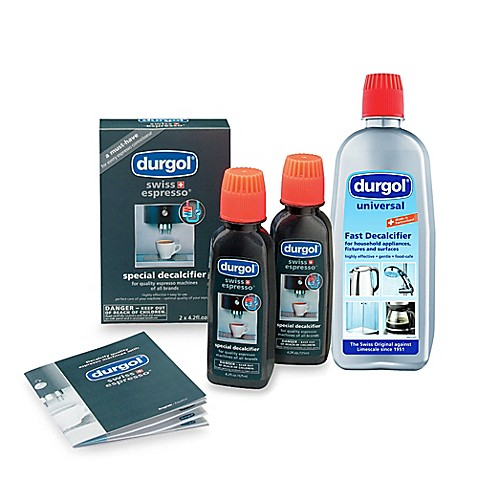 Durgol® Express Decalcifier Cleansers