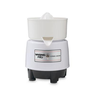 Waring Pro® Citrus Juicer