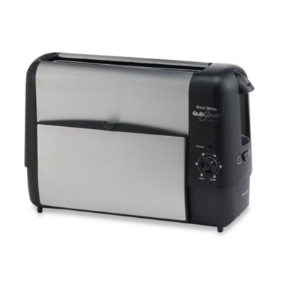 Quickserve 2-Slice Toaster
