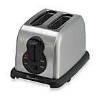 Professional Series Stainless-Steel 2-Slice Toaster