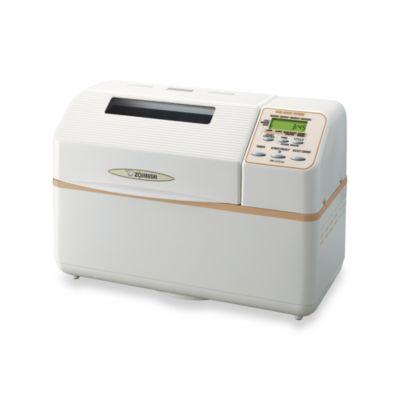 buy zojirushi bread machine