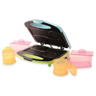 Nostalgia Electrics™ Ice Cream Sandwich Maker