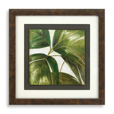 La Palmera II Wall Art