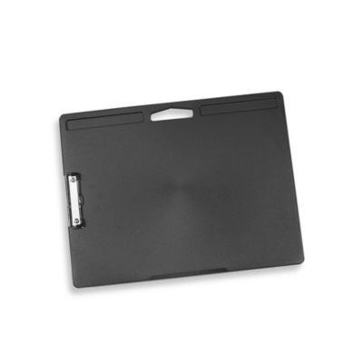 Jumbo Black Super Soft Micro Bead Lap Desk