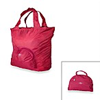 KIVA® Convertible Market Tote in Raspberry
