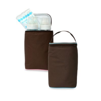 J.L. Childress Tall TwoCOOL Baby Bottle Holder