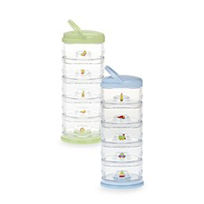 Packin' SMART® by Innobaby 5-Tier Storage