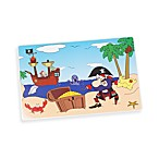 Swibco® Blank Pirate Placemat