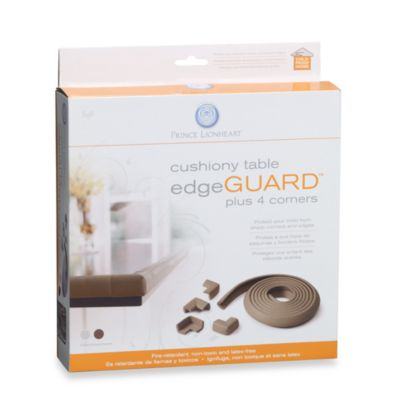 Prince Lionheart® Table Edge Guard™