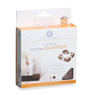 Prince Lionheart® Cushiony Corner Guards™