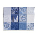 Hanukkah Holiday Placemat