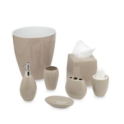 Ceramic Soap Dispenser Tumbler