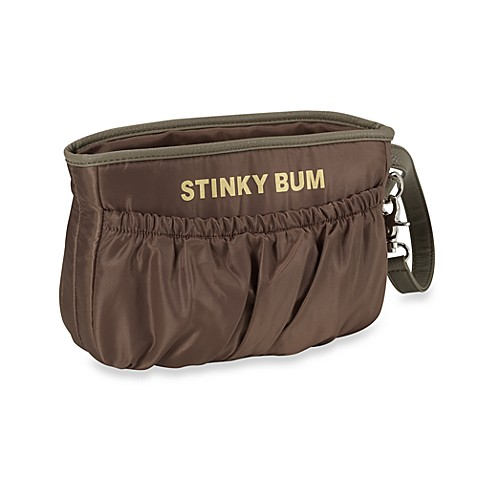 Momma Couture™ Stinky Bum Bag - Olive