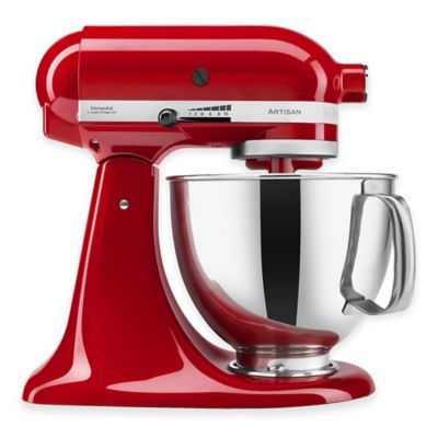Introducing The Kitchenaid 100 Year Limited Edition Queen Of Hearts