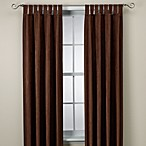 Microsuede Window Panel