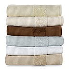 Hotel Spa Waffle Bath Towels, 100% Turkish Cotton