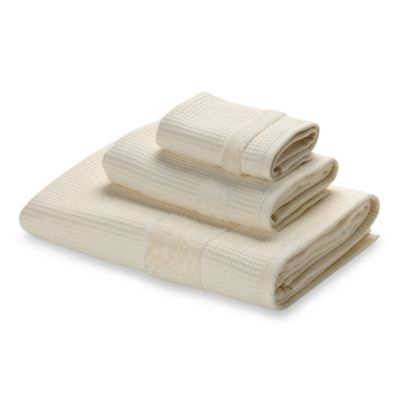 Natural Linen Hand Towel