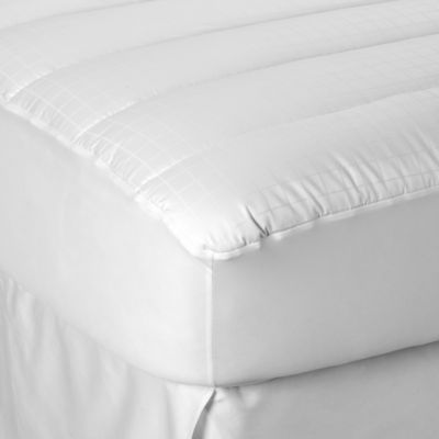 Therapedic® 400 Queen Mattress Pad