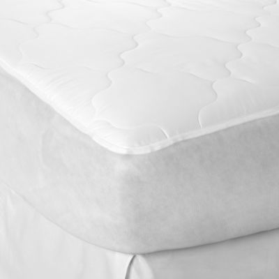 Therapedic™ 250 Waterproof 100% Cotton Mattress Pad