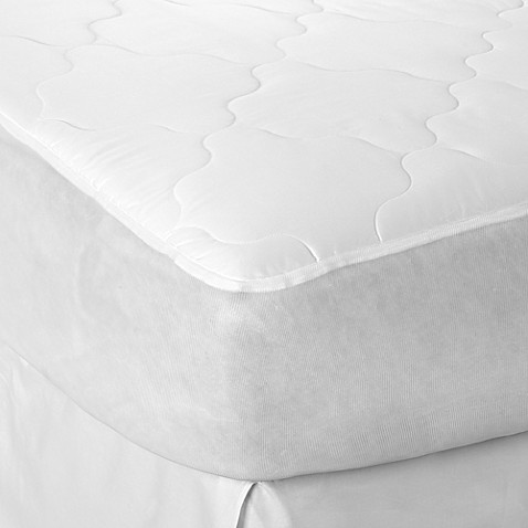 Therapedic® Waterproof Full Extra Long Mattress Pad