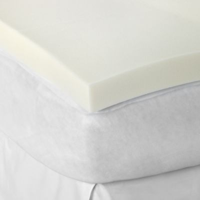 Therapedic™ Queen Mattress Topper
