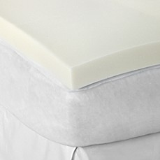 Therapedic® 3-Inch Memory Foam Mattress Topper