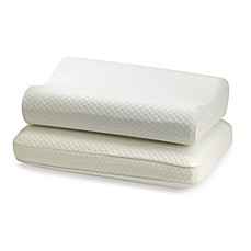 Therapedic Deluxe Memory Foam Pillow