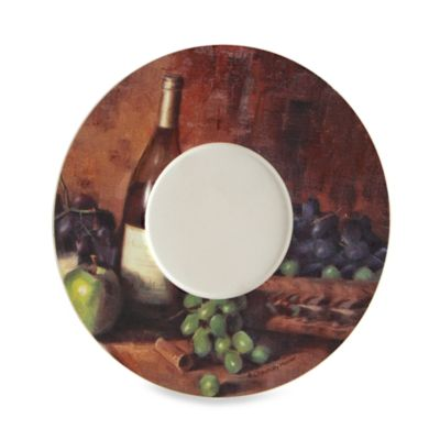 Thirstystone® Wine and Fruit Wine Trivet