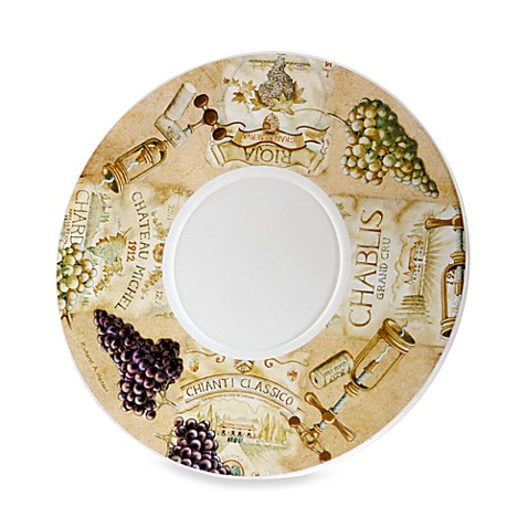 Thirstystone® Wine Labels Wine Trivet