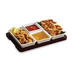 B. Smith 4-Piece Server with Tray