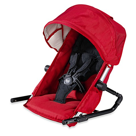 Britax B-Ready Second Seat in Red
