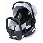 BRITAX Infant Chaperone Car Seat in Black/Silver