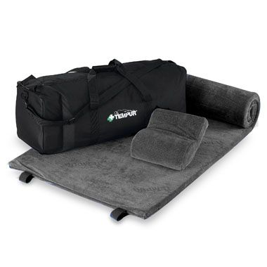 Tempur-Pedic® Travel Essentials