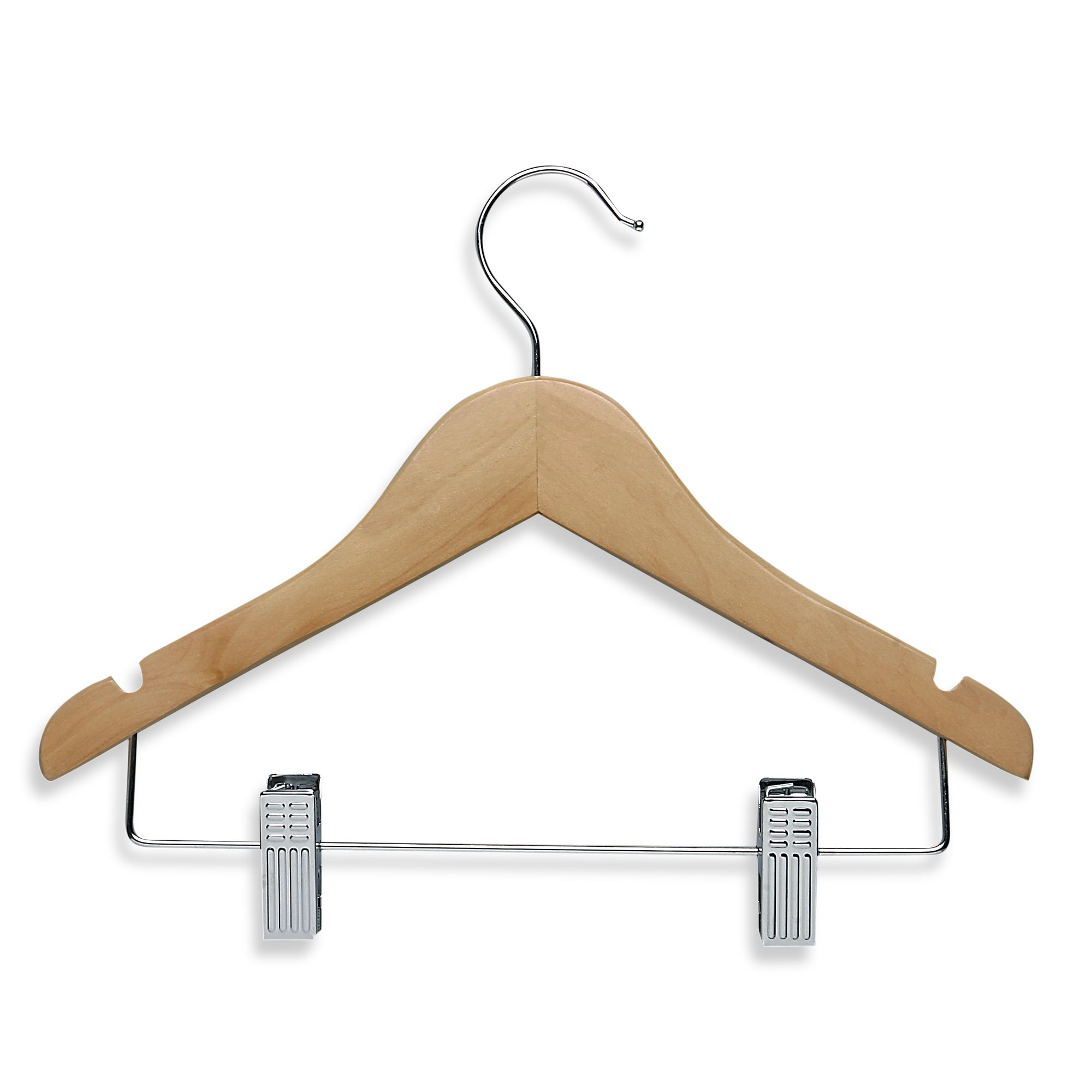 Metal Suit Hangers Hangers With Metal Clips
