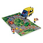 Fisher-Price® Little People Race Car Play Set