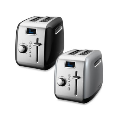KitchenAid® 2-Slice Digital Toaster