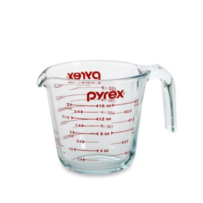 Pyrex® 1-Pint Measuring Cup