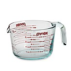 image of Pyrex® 1-Quart Measuring Cup