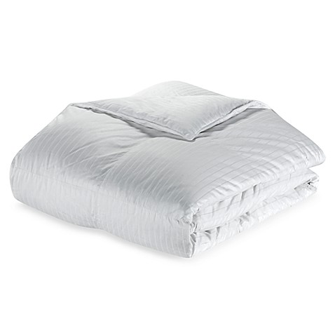 Palais Royale™ Year Round White Goose Down Full/Queen Comforter