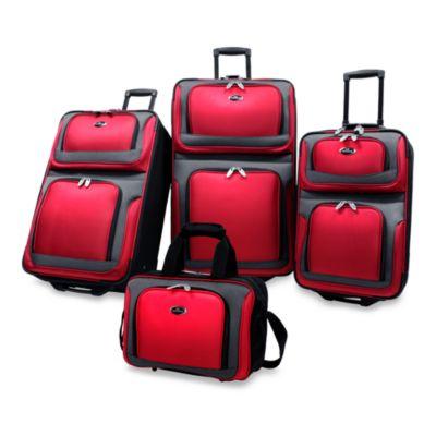 Value Luggage Set
